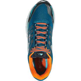 Columbia Bajada III Winter Chaussures Homme, phoenix blue/beta